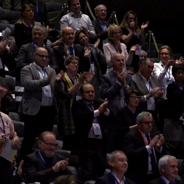 39e Congrès FCGA - Montpellier